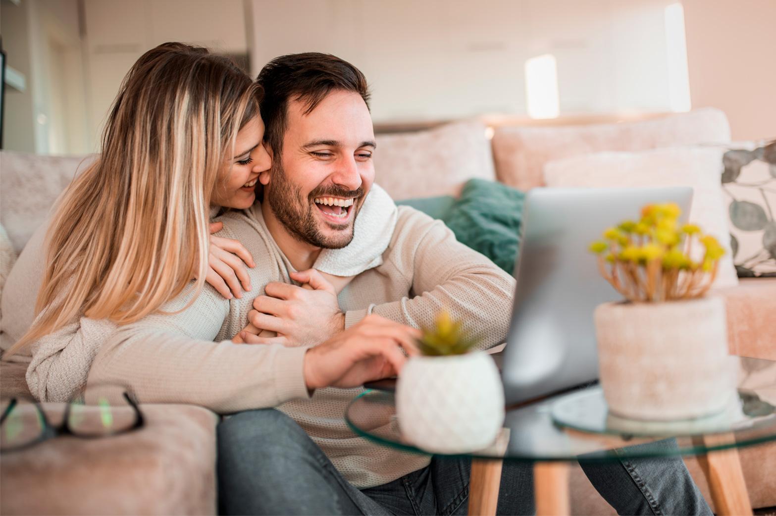 Luopua Internet dating